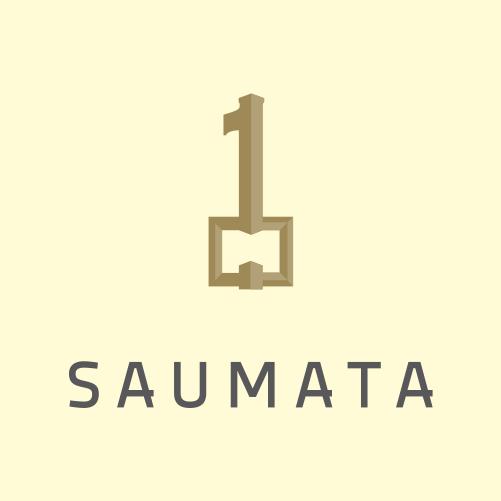 Logo apartemen saumata alam sutera