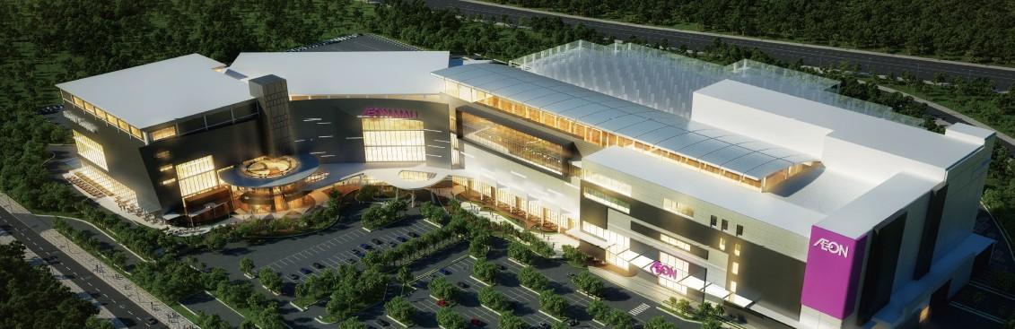 saumata suites mudah di jangkau dari aeon mall bsd city