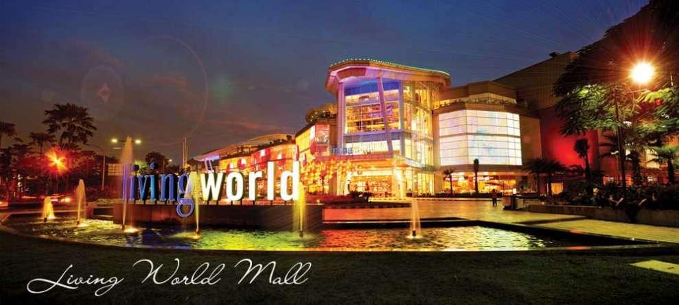 saumata suites juga dekat mall livingworld alam sutera serpong