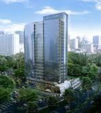 saumata suites near synergy building alam sutera office di ikuti Yukata Suites one velvet